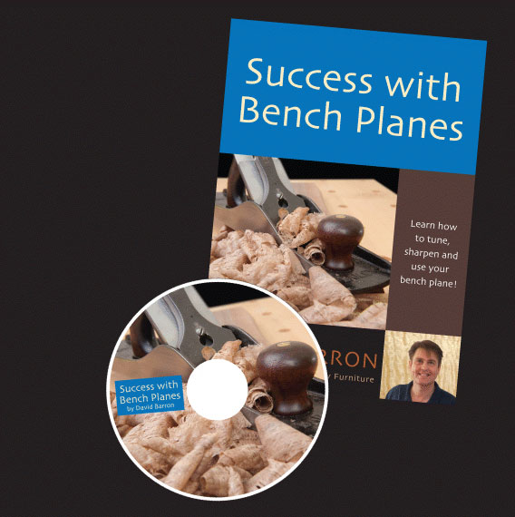 SUCCESS WITH BENCH PLANES